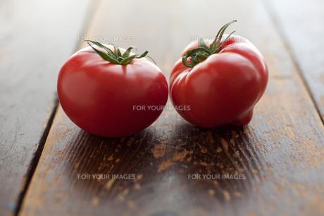 トマトの素材 [FYI00092668]