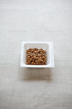 納豆パックの素材 [FYI00092696]