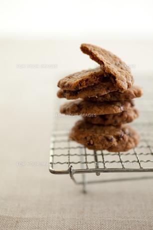クッキーの素材 [FYI00092700]