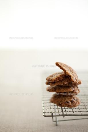 クッキーの素材 [FYI00092701]