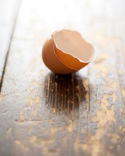 卵の殻の素材 [FYI00092744]