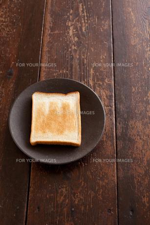 トーストの素材 [FYI00092948]
