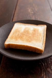 トーストの素材 [FYI00092975]