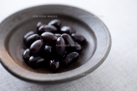 煮豆の素材 [FYI00093076]