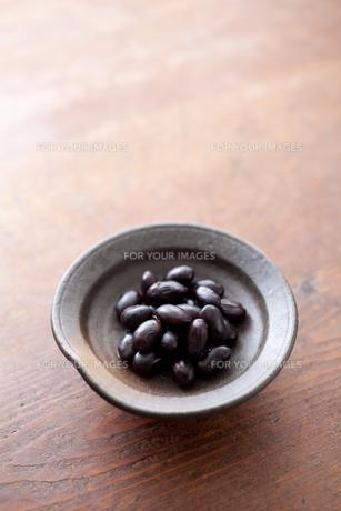 煮豆の素材 [FYI00093080]