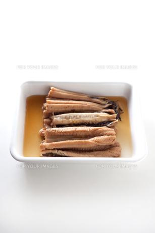 国産煮アナゴの素材 [FYI00093099]