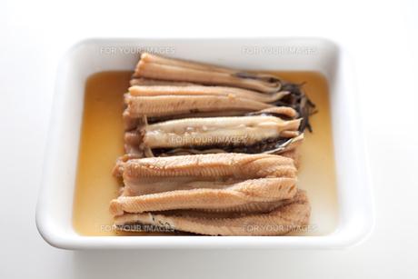 国産煮アナゴの素材 [FYI00093101]