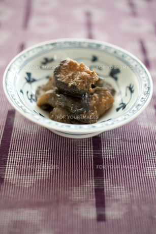 茄子味噌炒めの素材 [FYI00093296]