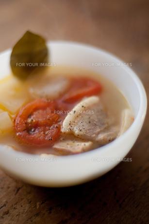豚肉のトマト煮の素材 [FYI00093306]