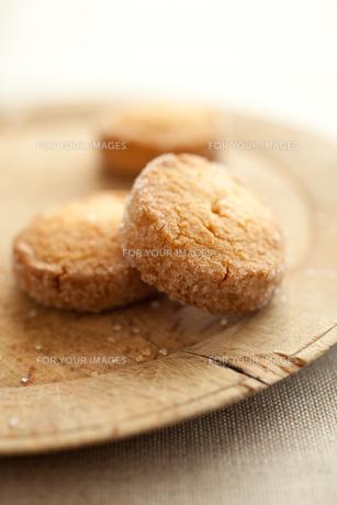 クッキーの素材 [FYI00093331]