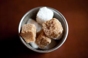 角砂糖の素材 [FYI00093335]