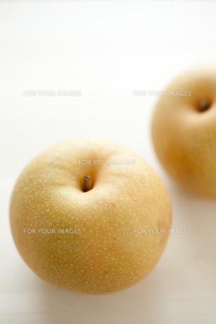 梨の素材 [FYI00093376]