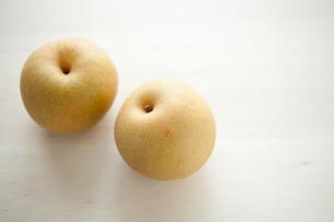 梨の素材 [FYI00093392]