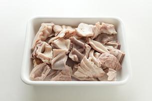 豚ガツ(胃)素材の素材 [FYI00093410]