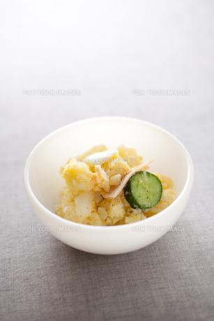 ポテトサラダの素材 [FYI00093413]