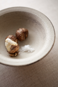 海老芋の素材 [FYI00093573]
