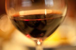 赤ワインの素材 [FYI00093615]