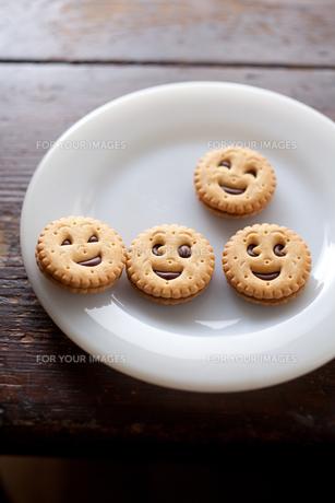 クッキーの素材 [FYI00093654]
