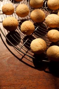 クッキーの素材 [FYI00093726]