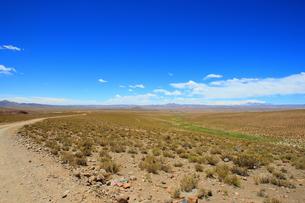 ボリビアの大地の素材 [FYI00093946]
