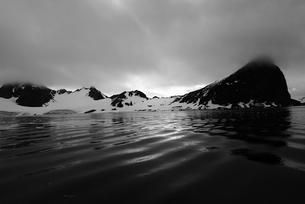 南極の風景の素材 [FYI00093957]