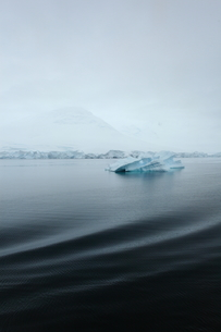 南極の海の素材 [FYI00093959]