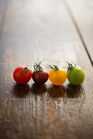 トマトの素材 [FYI00093966]