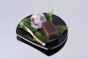 和菓子の素材 [FYI00096994]