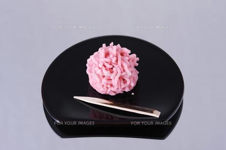 和菓子の素材 [FYI00097009]