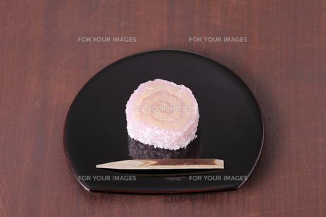 和菓子の素材 [FYI00097011]