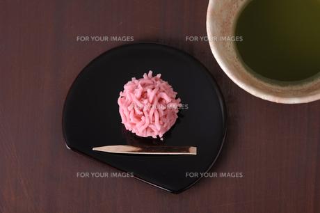 和菓子の素材 [FYI00097017]