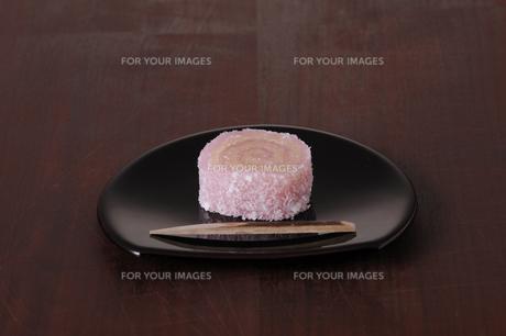 和菓子の素材 [FYI00097024]