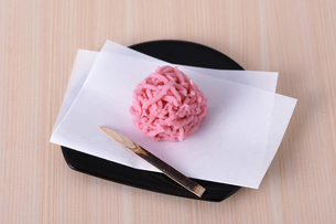 和菓子の素材 [FYI00097034]