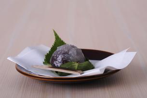 和菓子の素材 [FYI00097038]