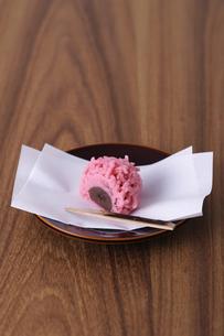 和菓子の素材 [FYI00097044]