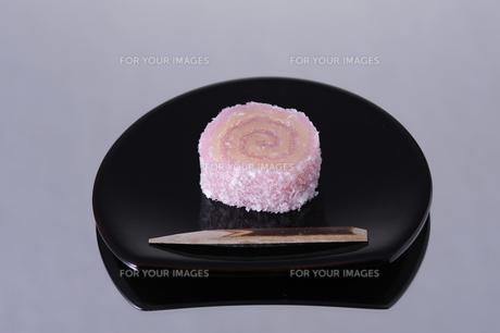 和菓子の素材 [FYI00097046]