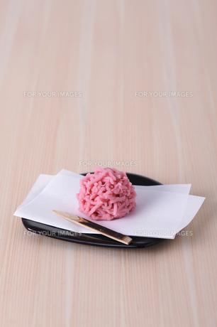 和菓子の素材 [FYI00097051]