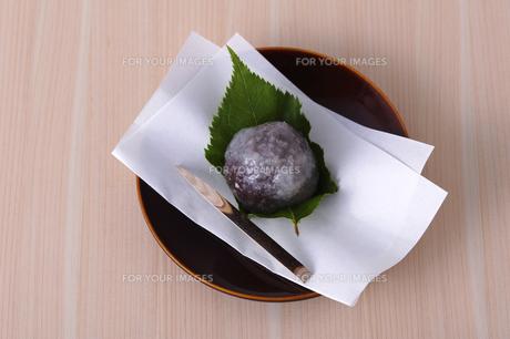 和菓子の素材 [FYI00097075]