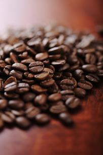 コーヒー豆の素材 [FYI00097118]