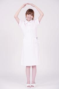 日本人の若い女性の写真素材 [FYI00097653]