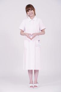 日本人の若い女性の写真素材 [FYI00097677]