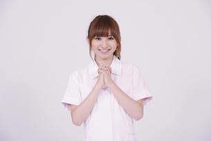 日本人の若い女性の写真素材 [FYI00097685]