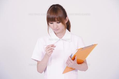 日本人の若い女性の写真素材 [FYI00097711]