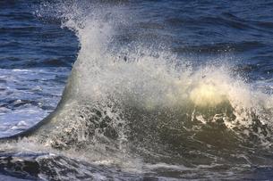 波しぶきの写真素材 [FYI00098159]