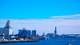 東京湾の写真素材 [FYI00098343]