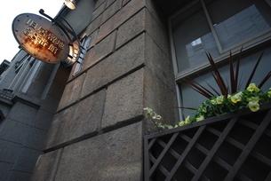 神戸旧居留地の写真素材 [FYI00098592]