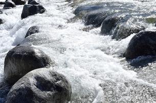 太田切川の写真素材 [FYI00098987]