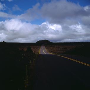 道の写真素材 [FYI00099161]