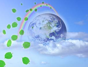 エコロジーの写真素材 [FYI00099231]