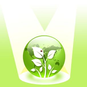 エコロジーの写真素材 [FYI00099238]